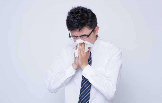 副鼻腔炎・蓄膿症