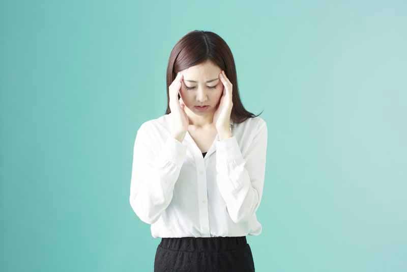 自律神経失調症の原因と治療法