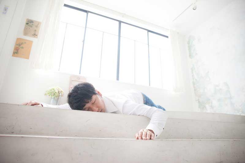 椎間板ヘルニアの原因と治療法