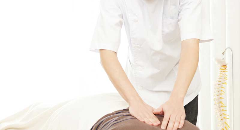 坐骨神経痛は漢方で治る