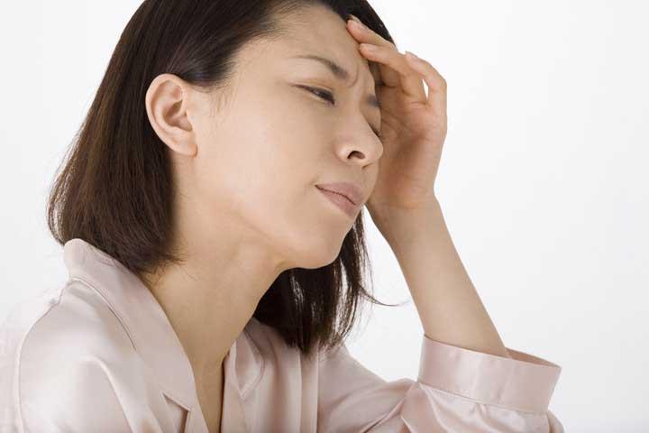 色々な症状、動悸、不安感、めまい(眩暈)、立ちくらみ
