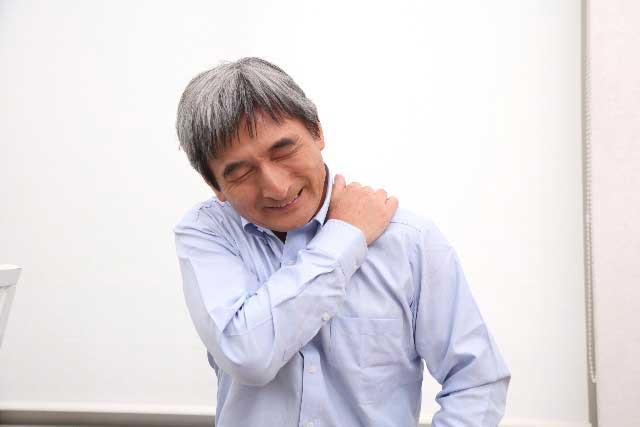 腰痛・関節症・神経痛