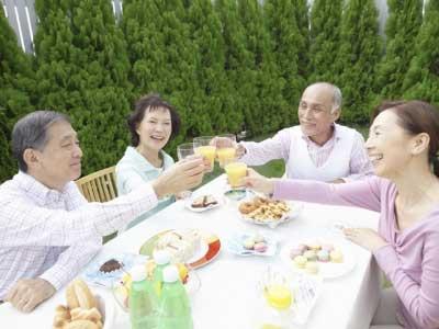 肝機能改善目的で肝細胞の破壊を止める煎じ薬