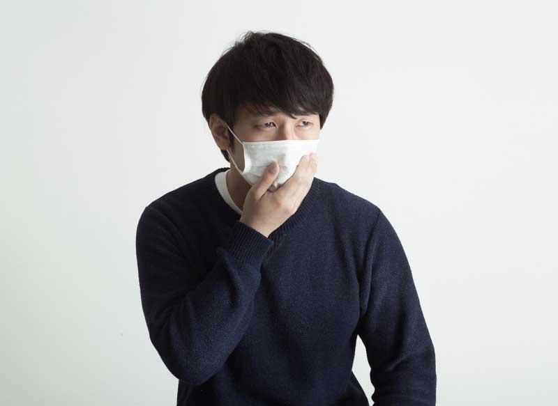 気管支炎の原因と症状